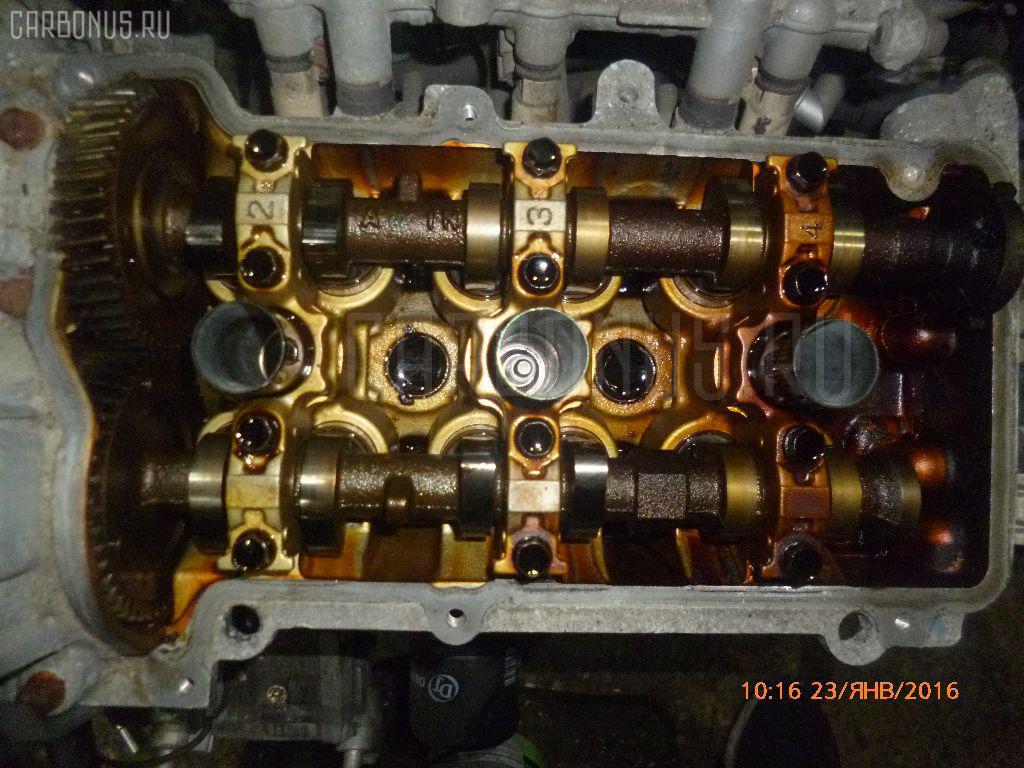 Двигатель TOYOTA DUET M100A EJ-VE Фото 1