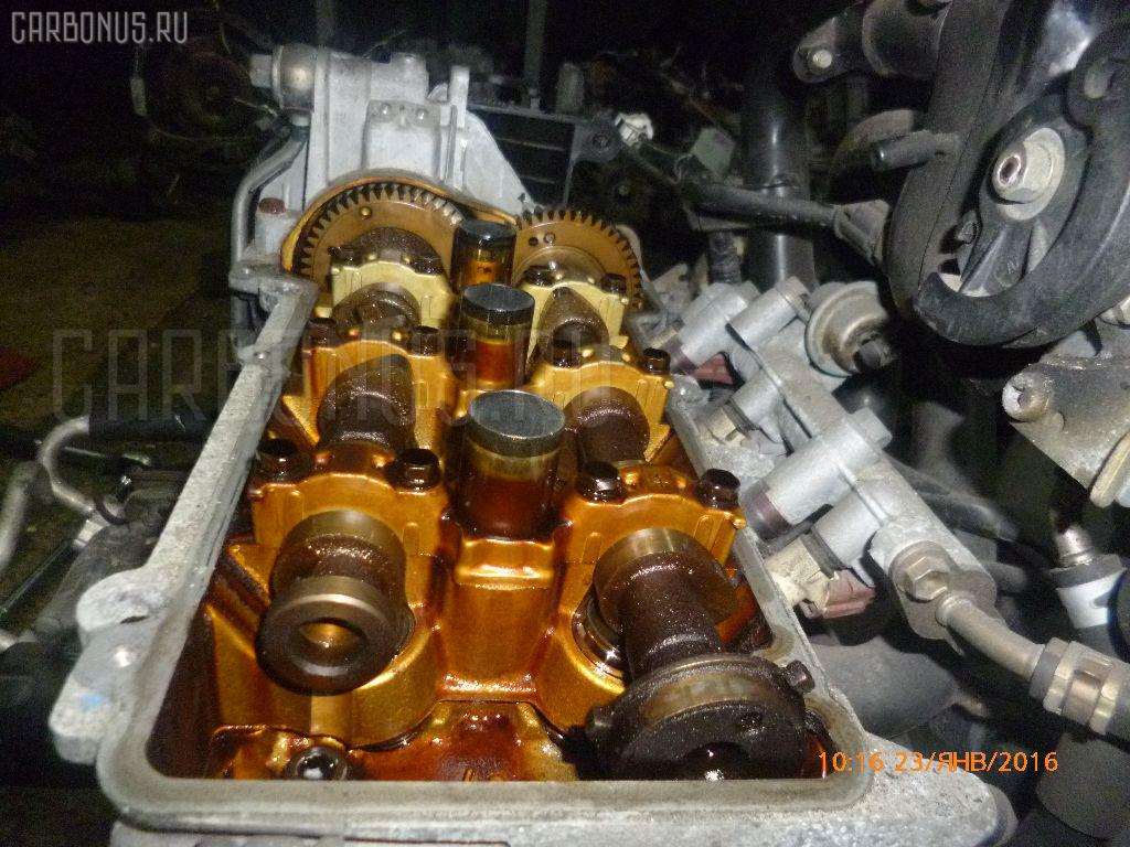 Двигатель TOYOTA DUET M100A EJ-VE Фото 2
