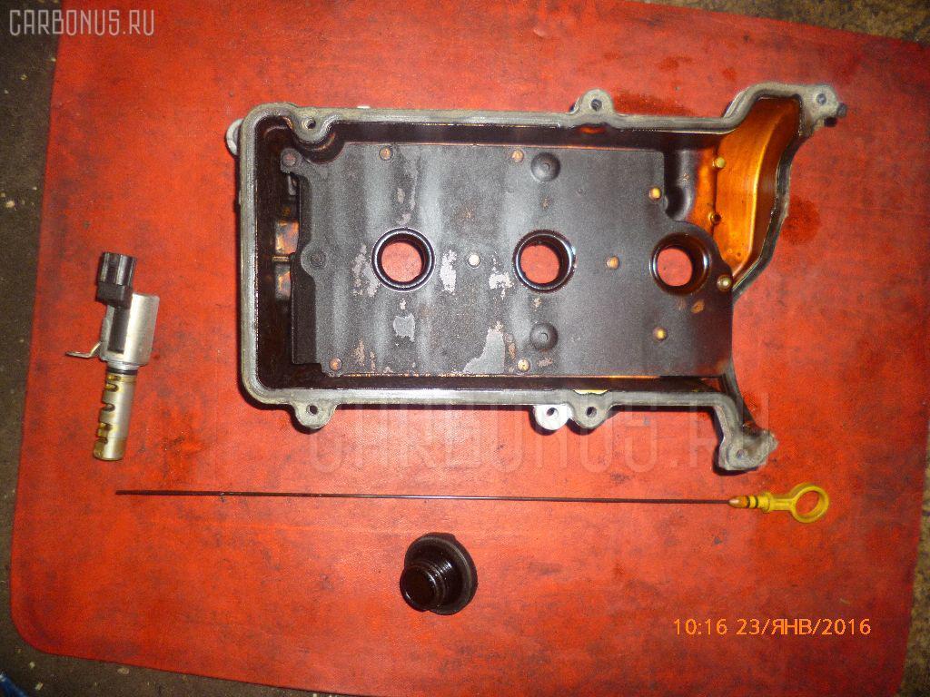 Двигатель TOYOTA DUET M100A EJ-VE Фото 4