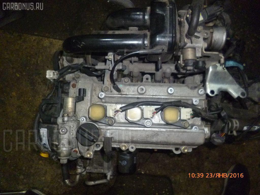 Двигатель TOYOTA DUET M100A EJ-VE Фото 3