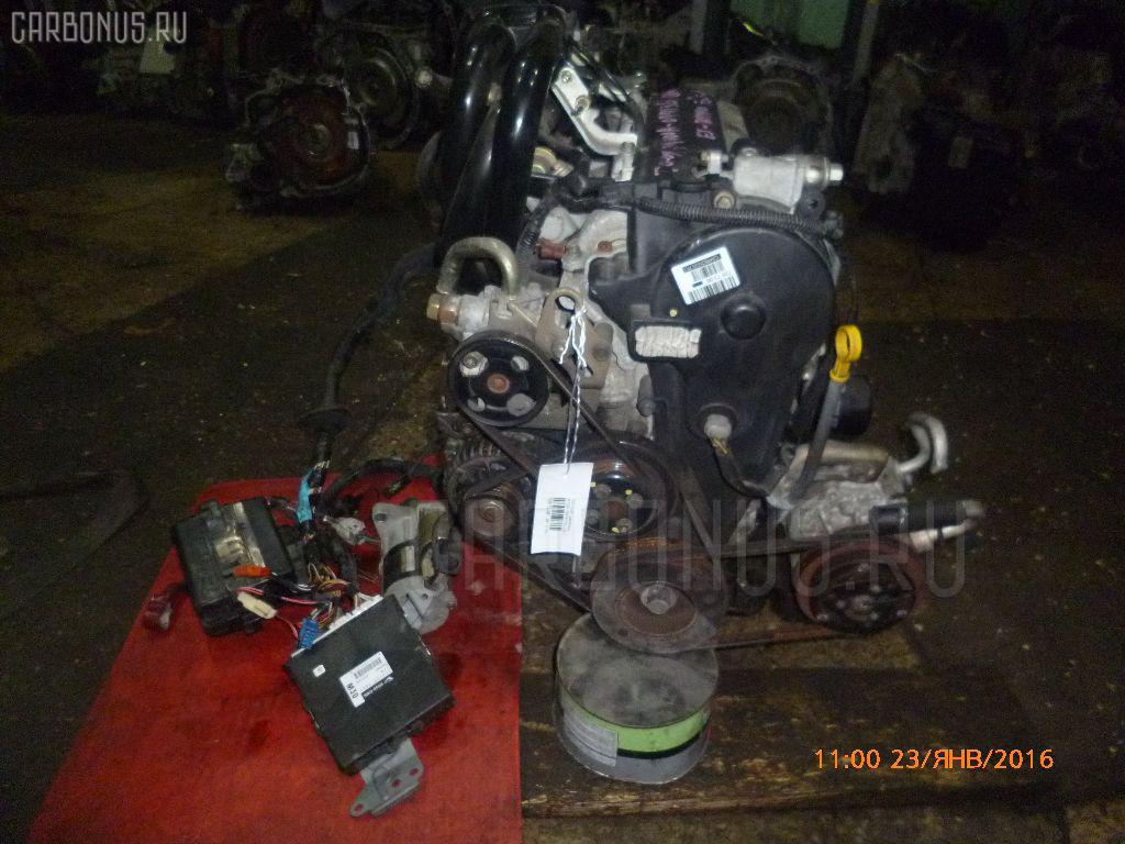 Двигатель TOYOTA DUET M100A EJ-VE Фото 5