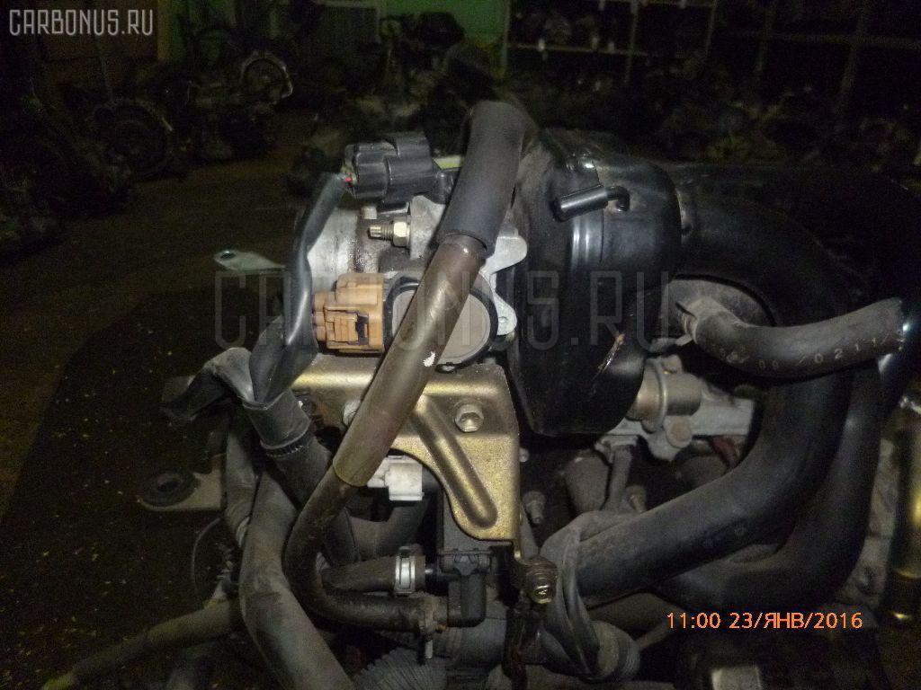 Двигатель TOYOTA DUET M100A EJ-VE Фото 7