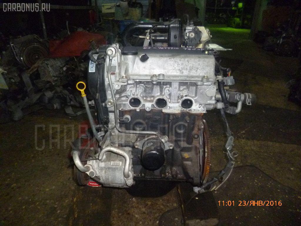 Двигатель TOYOTA DUET M100A EJ-VE Фото 9