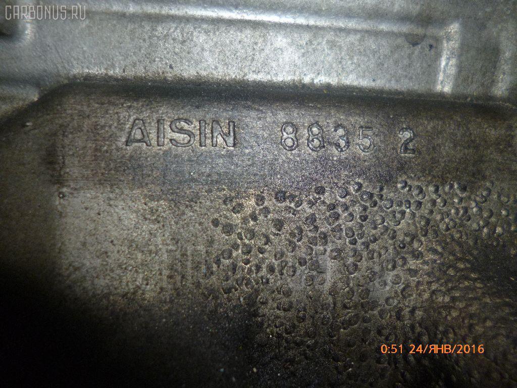КПП автоматическая TOYOTA CROWN JZS175 2JZ-FSE Фото 4