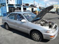 Радиатор печки Toyota Sprinter AE100 5A-FE Фото 7