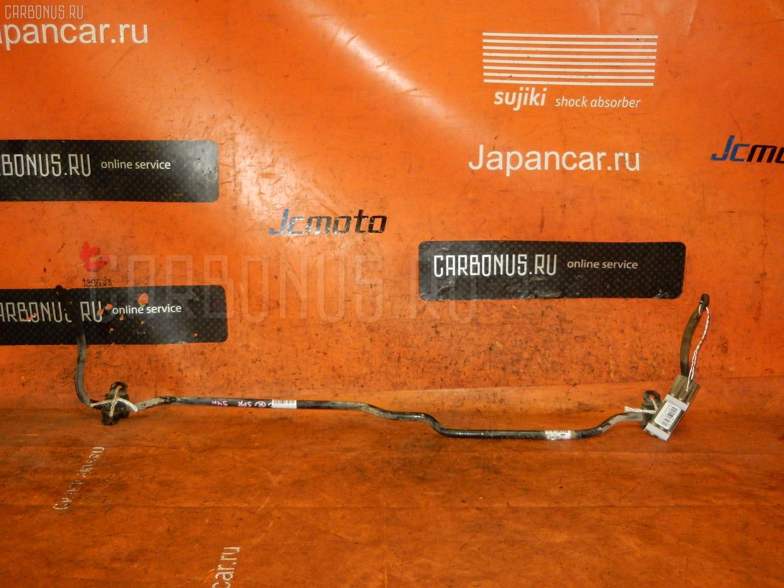 Стабилизатор TOYOTA SPRINTER AE100 Фото 1