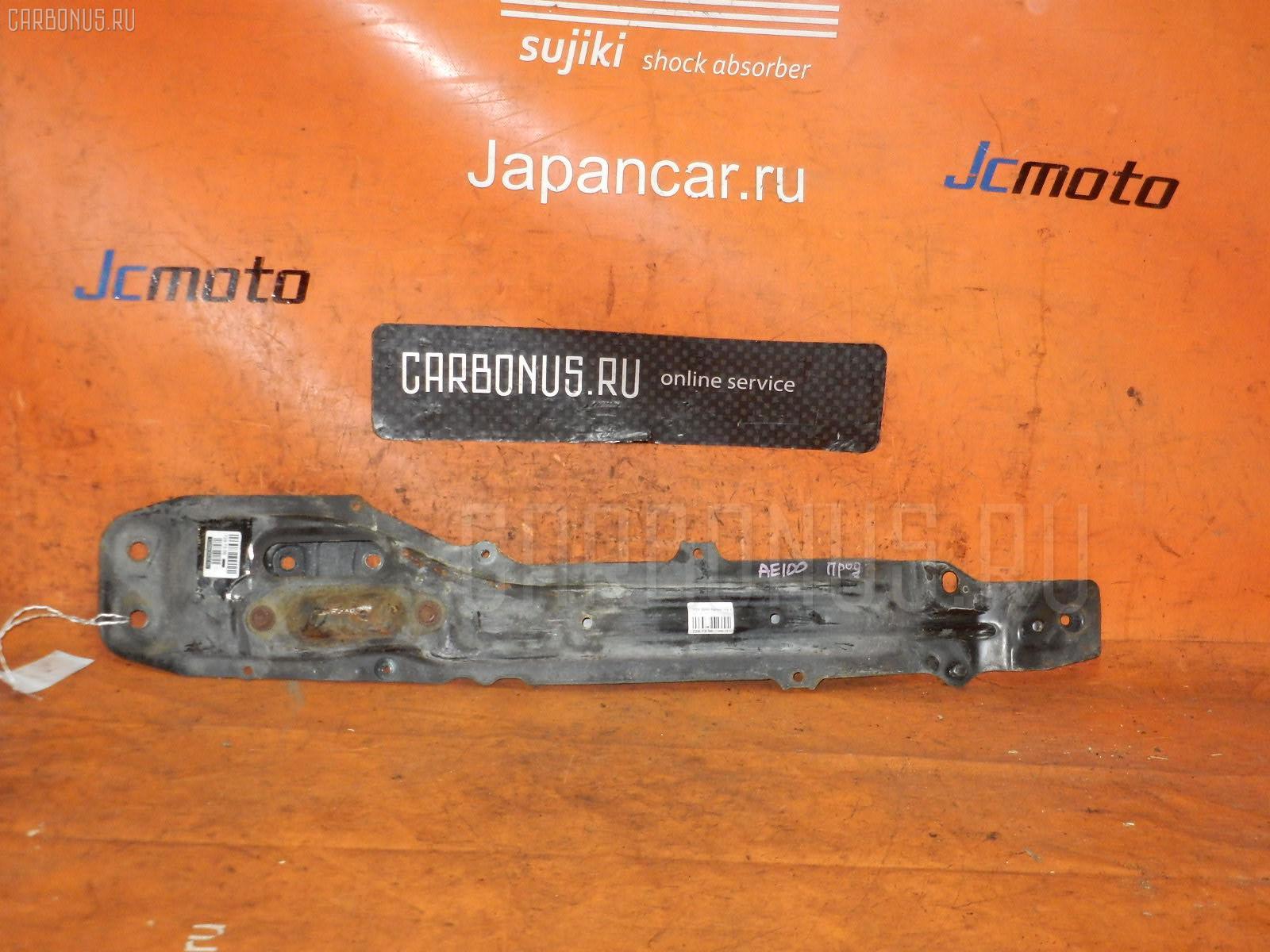 Балка под ДВС TOYOTA COROLLA AE110 5A-FE. Фото 6