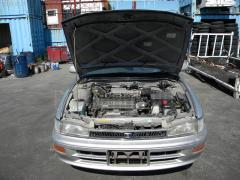 Подушка двигателя Toyota Sprinter AE100 5A-FE Фото 5