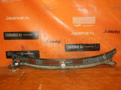 Решетка под лобовое стекло Toyota Sprinter AE100 Фото 1