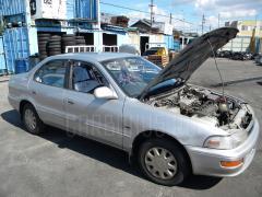 Решетка под лобовое стекло Toyota Sprinter AE100 Фото 6