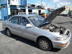 Болт крепежный тяг Toyota Sprinter AE100 Фото 5