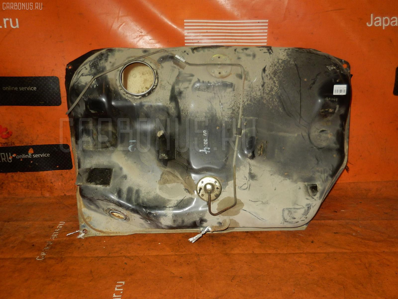 Бак топливный TOYOTA SPRINTER AE100 5A-FE. Фото 2