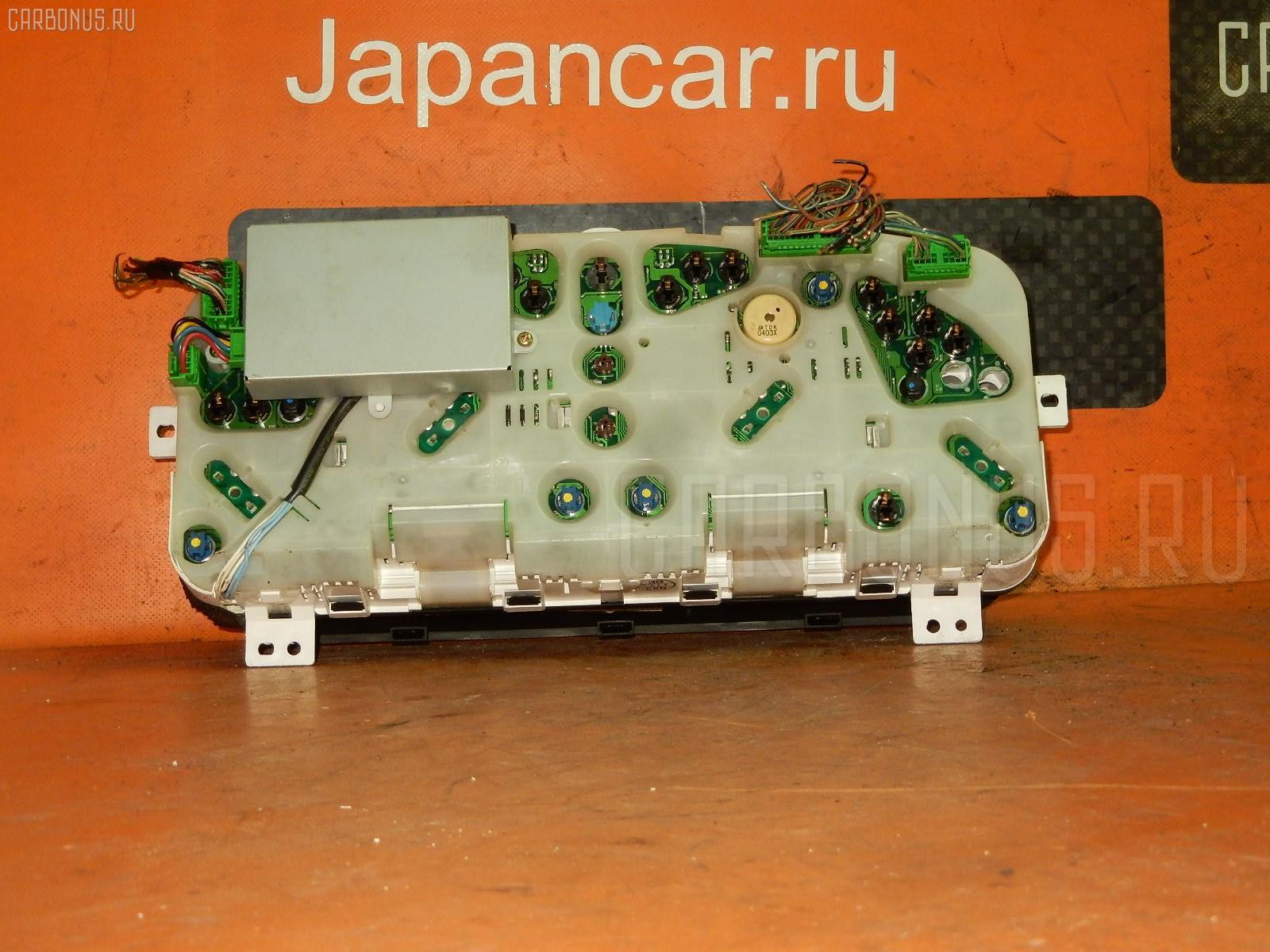 Спидометр SUBARU LEGACY B4 BE5 EJ20-TT. Фото 9