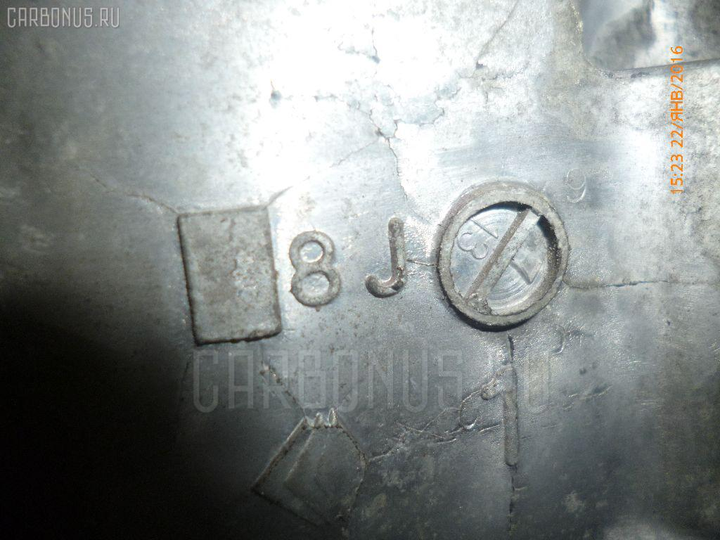 КПП автоматическая SUBARU LEGACY B4 BE5 EJ206-TT Фото 6