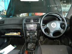 КПП автоматическая Subaru Legacy b4 BE5 EJ206-TT Фото 16