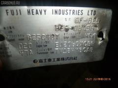 КПП автоматическая Subaru Legacy b4 BE5 EJ206-TT Фото 1