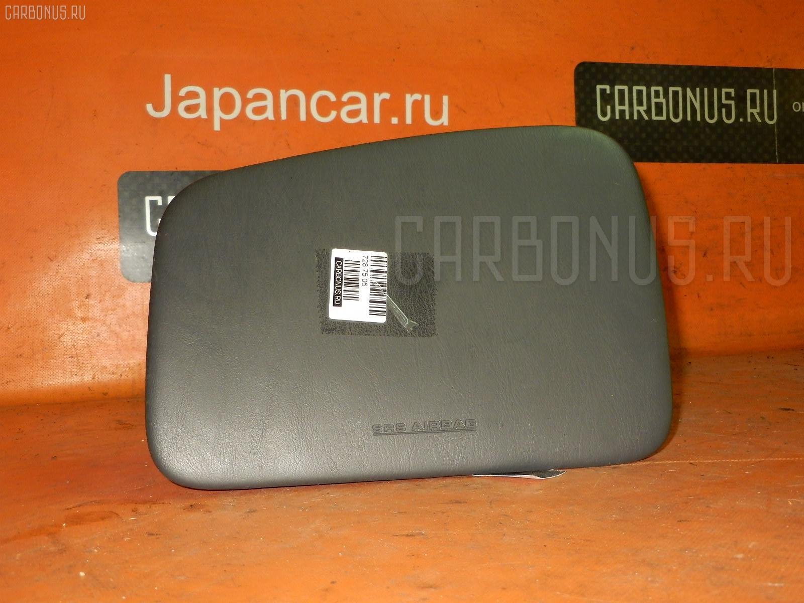 Air bag TOYOTA CORSA EL51. Фото 5