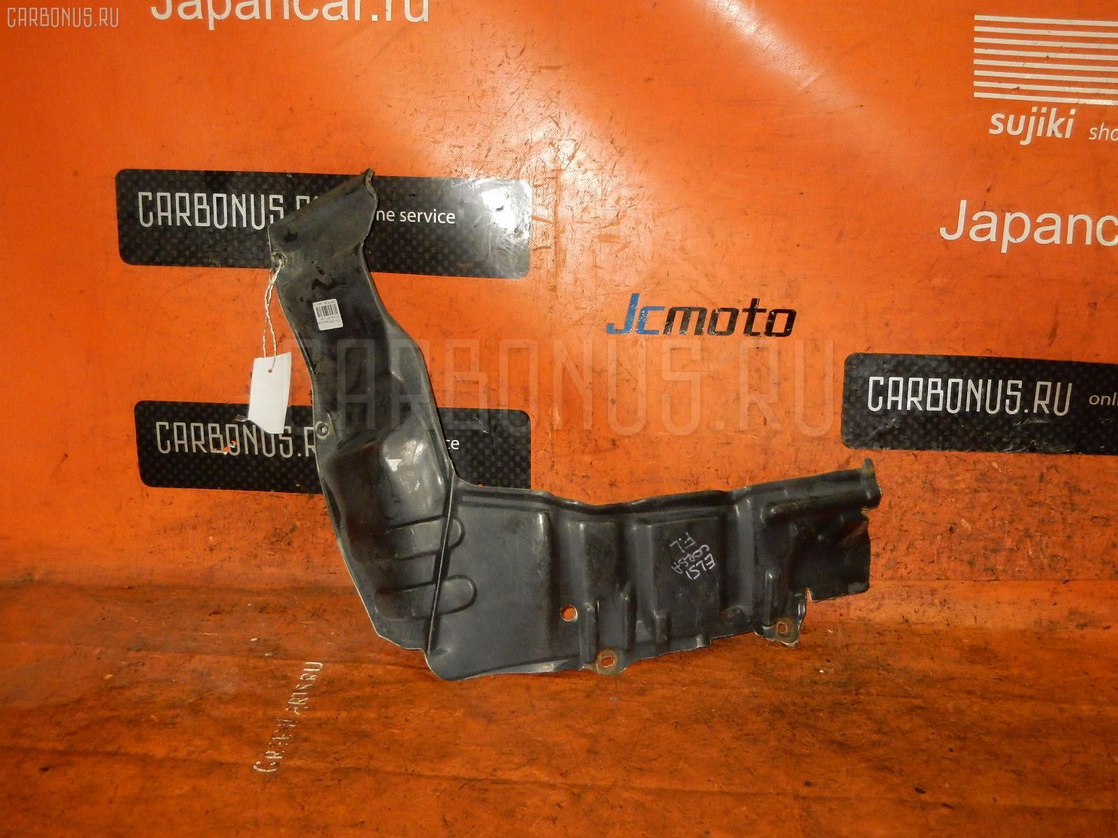Защита двигателя TOYOTA CORSA EL51 4E-FE. Фото 3