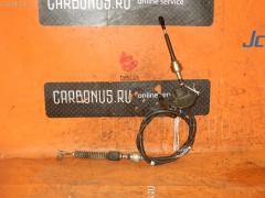Тросик на коробку передач TOYOTA CORSA EL51 4E-FE Фото 1