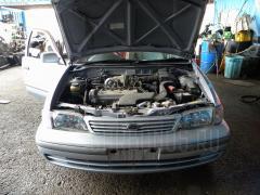 Патрубок радиатора ДВС Toyota Corsa EL51 4E-FE Фото 4