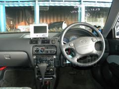 Патрубок радиатора ДВС Toyota Corsa EL51 4E-FE Фото 8