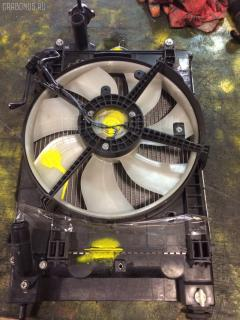 Радиатор ДВС NISSAN OTTI H92W 3G83 Фото 2
