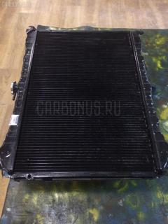 Радиатор ДВС Nissan Cedric wagon VY30 VG20E Фото 1