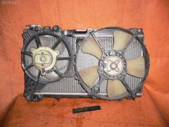 Радиатор ДВС SUBARU DIAS WAGON TW1 EN07 Фото 1