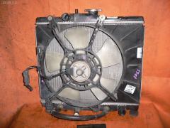 Радиатор ДВС Honda Insight ZE1 ECA-MF2 Фото 1