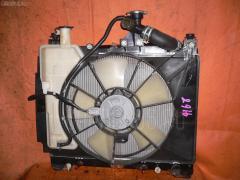Радиатор ДВС TOYOTA PORTE NNP15 1NZ-FE Фото 1