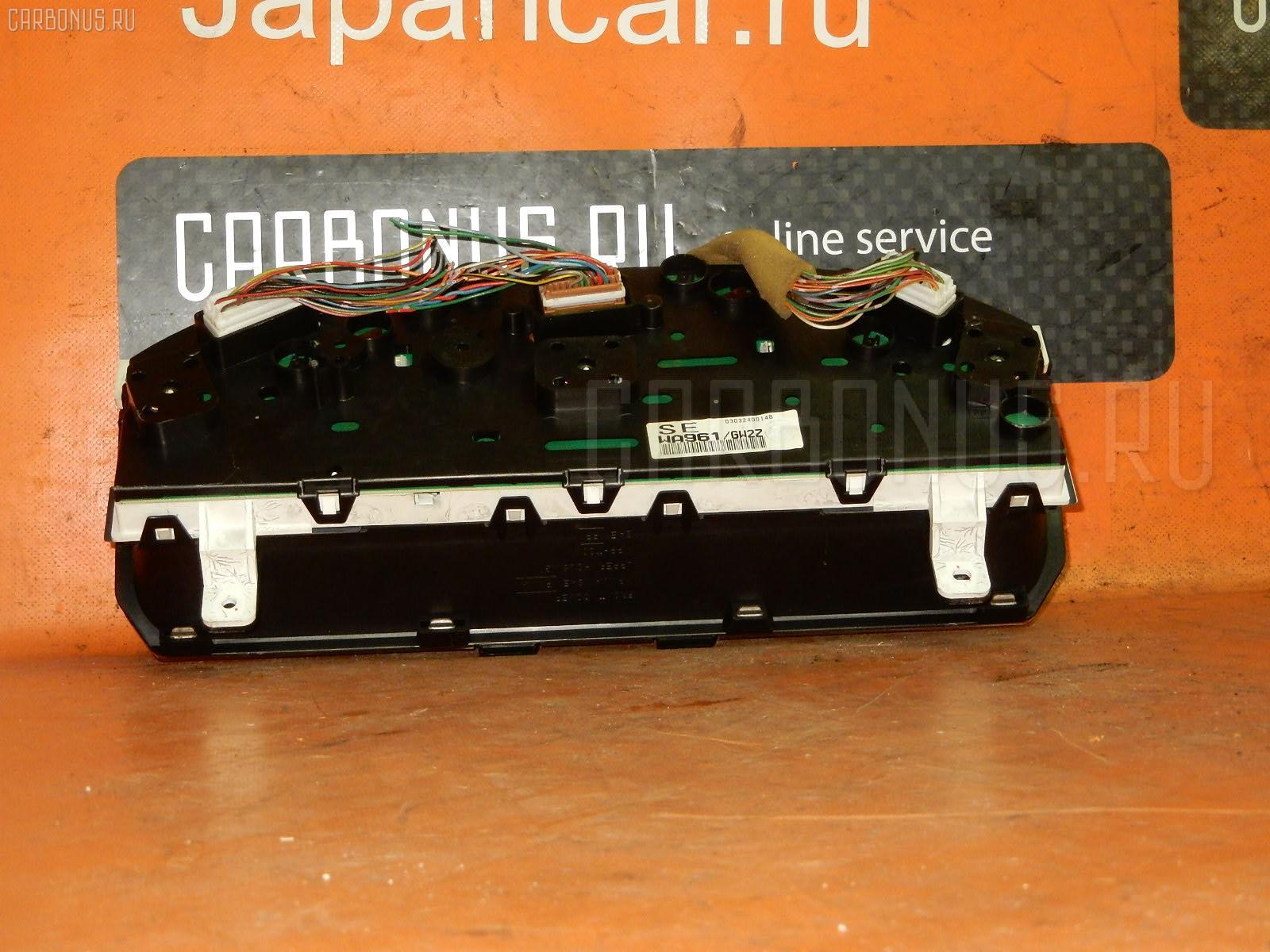 Спидометр NISSAN EXPERT VW11 QG18DE. Фото 2