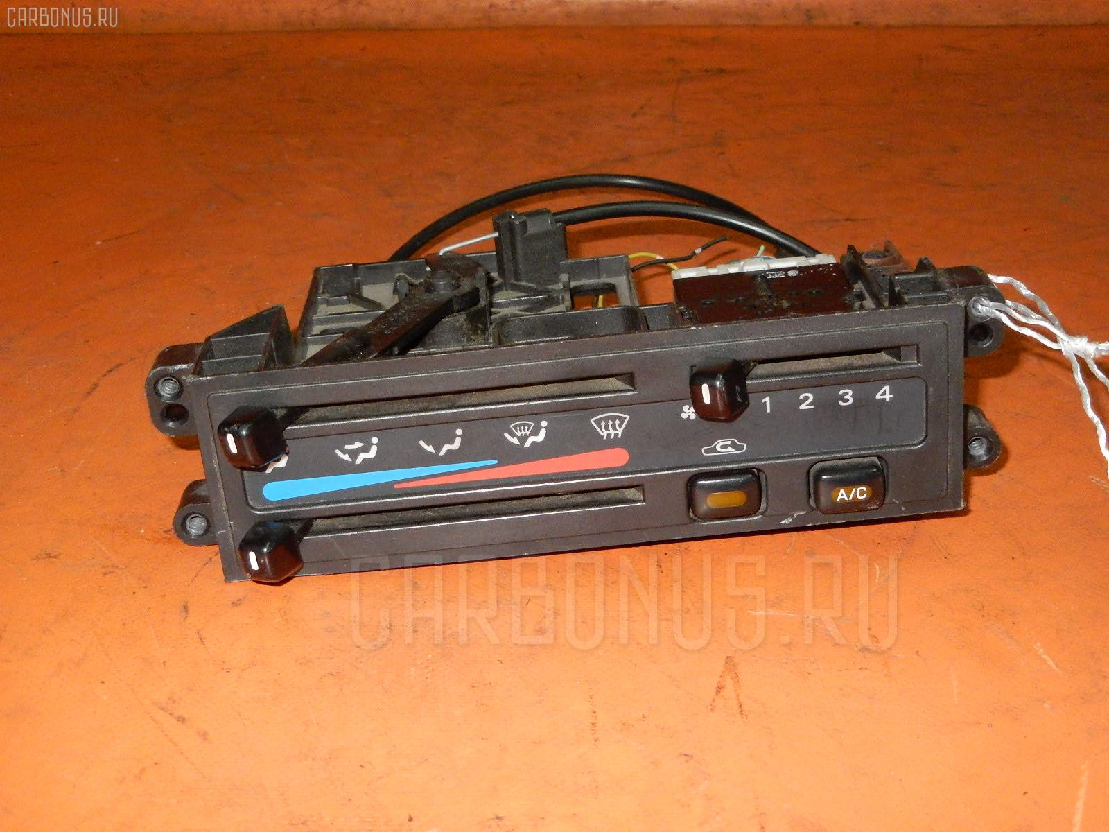 Блок управления климатконтроля NISSAN EXPERT VW11 QG18DE Фото 2
