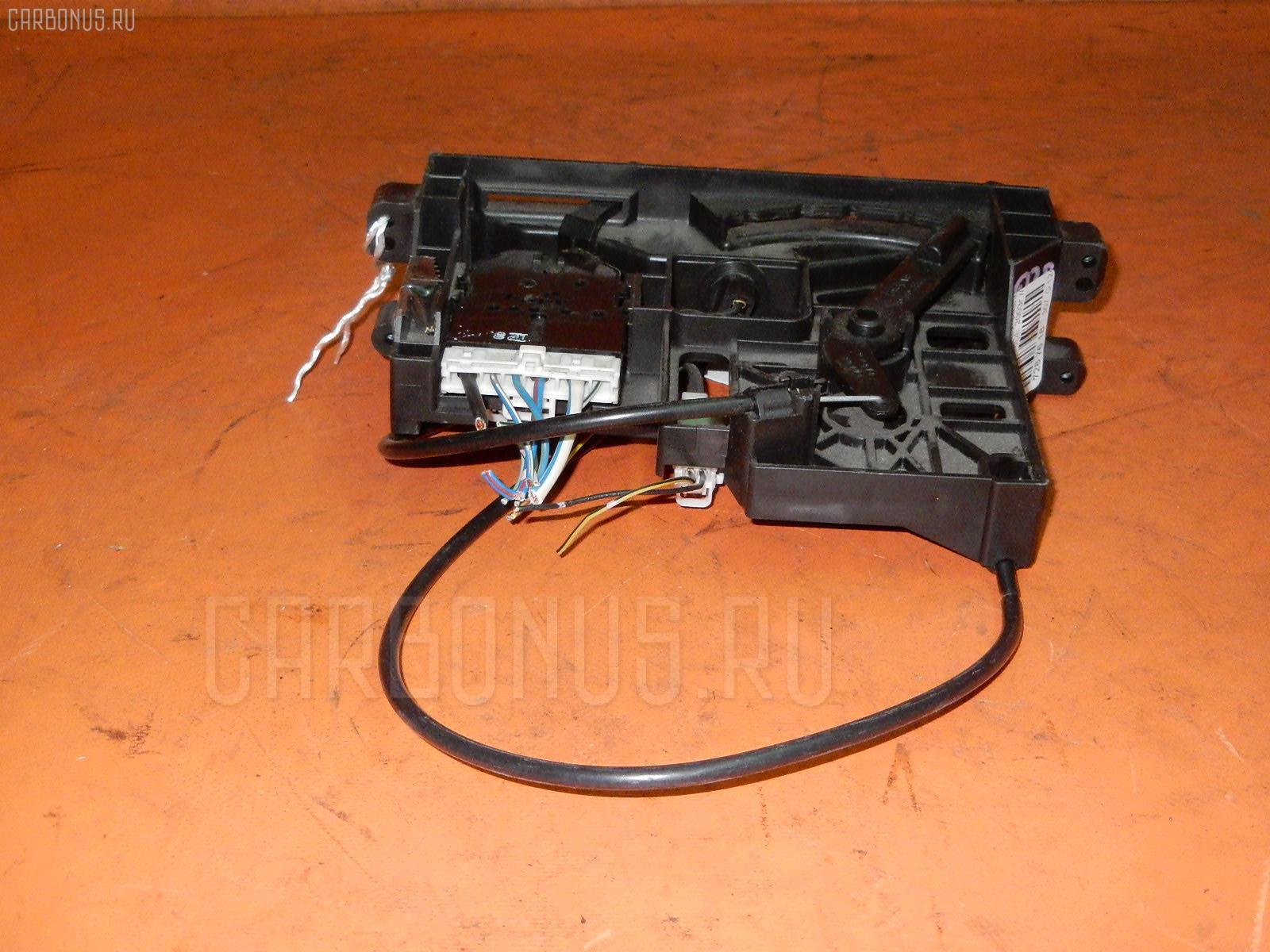 Блок управления климатконтроля NISSAN EXPERT VW11 QG18DE Фото 1