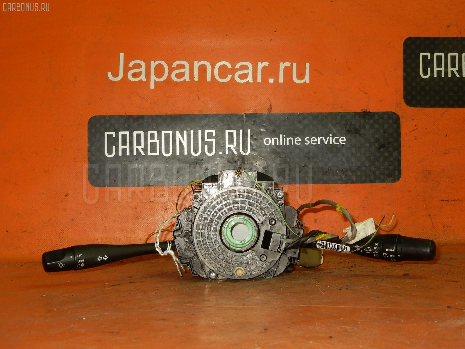 Переключатель поворотов NISSAN EXPERT VW11. Фото 5