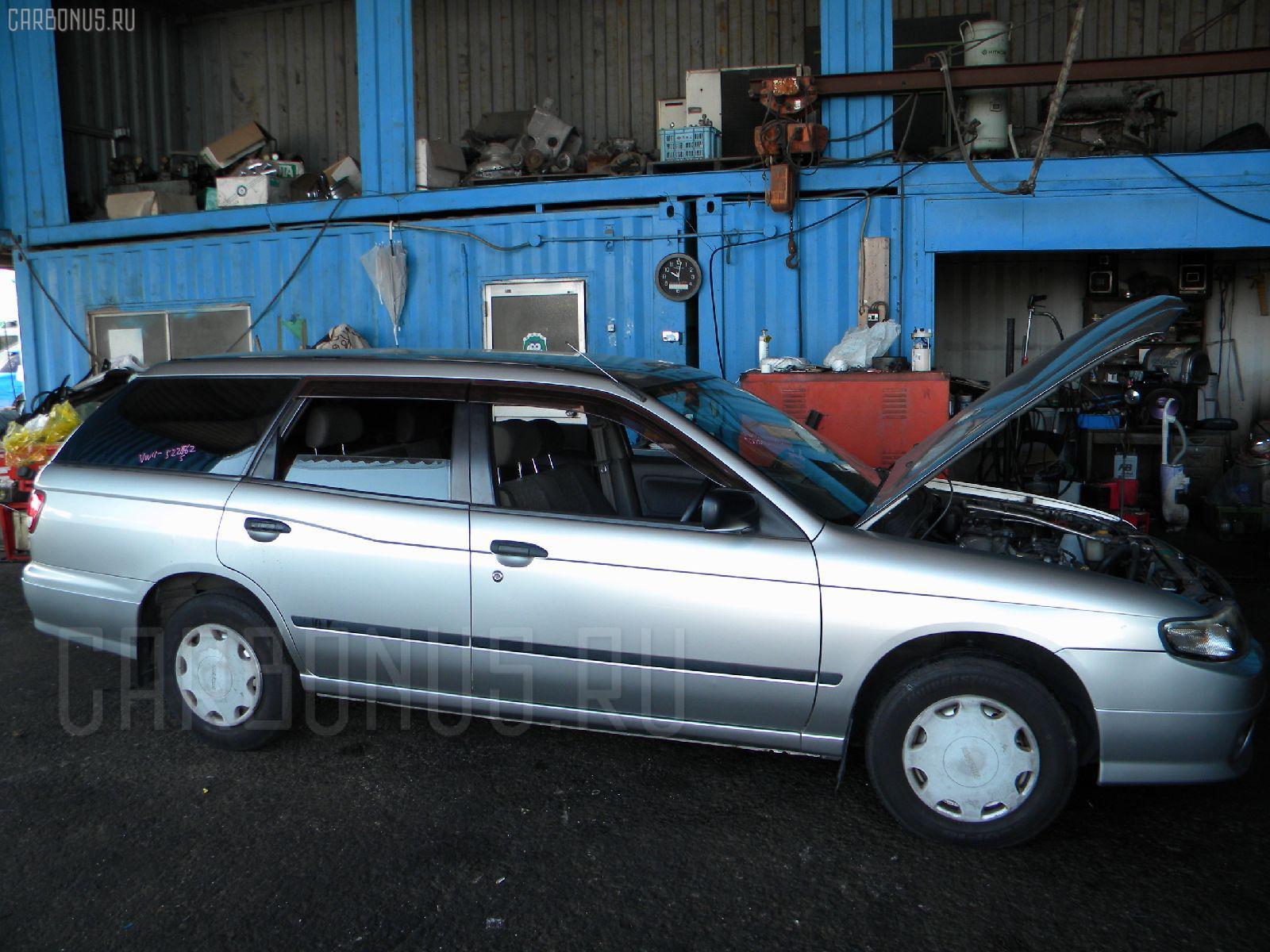 Балка под ДВС NISSAN EXPERT VW11 QG18DE Фото 5