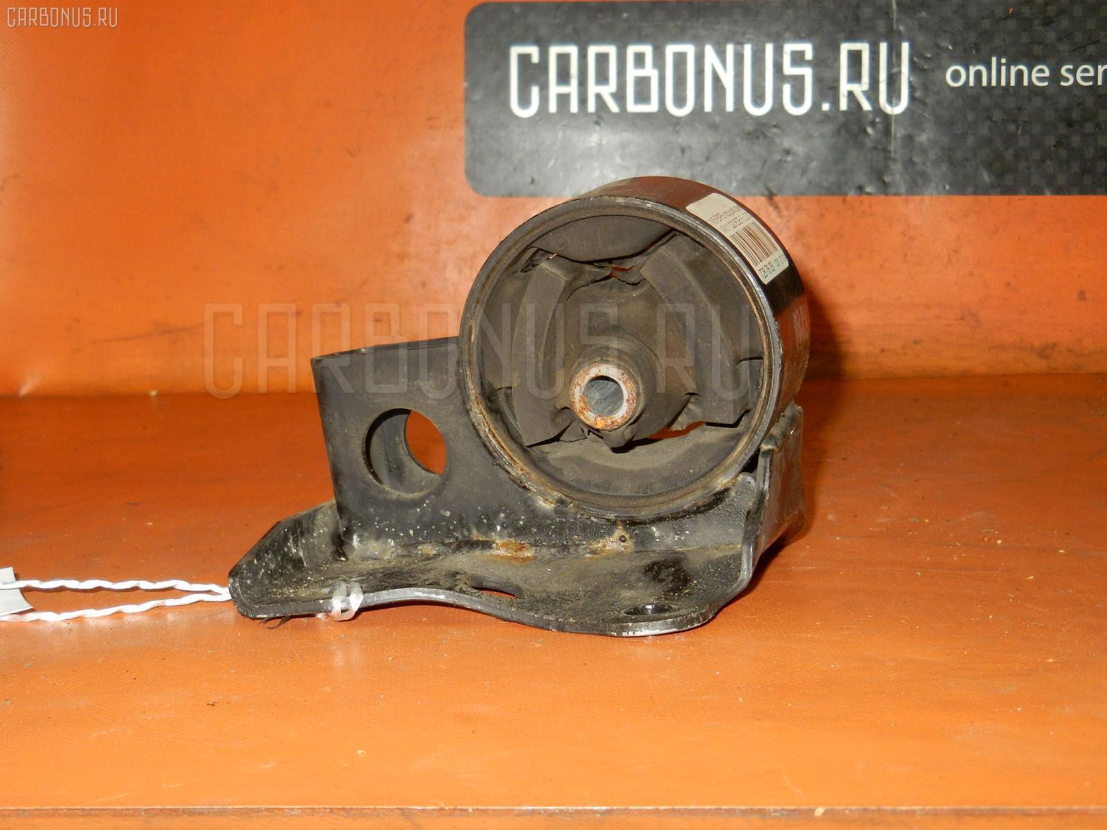 Подушка двигателя NISSAN EXPERT VW11 QG18DE. Фото 6