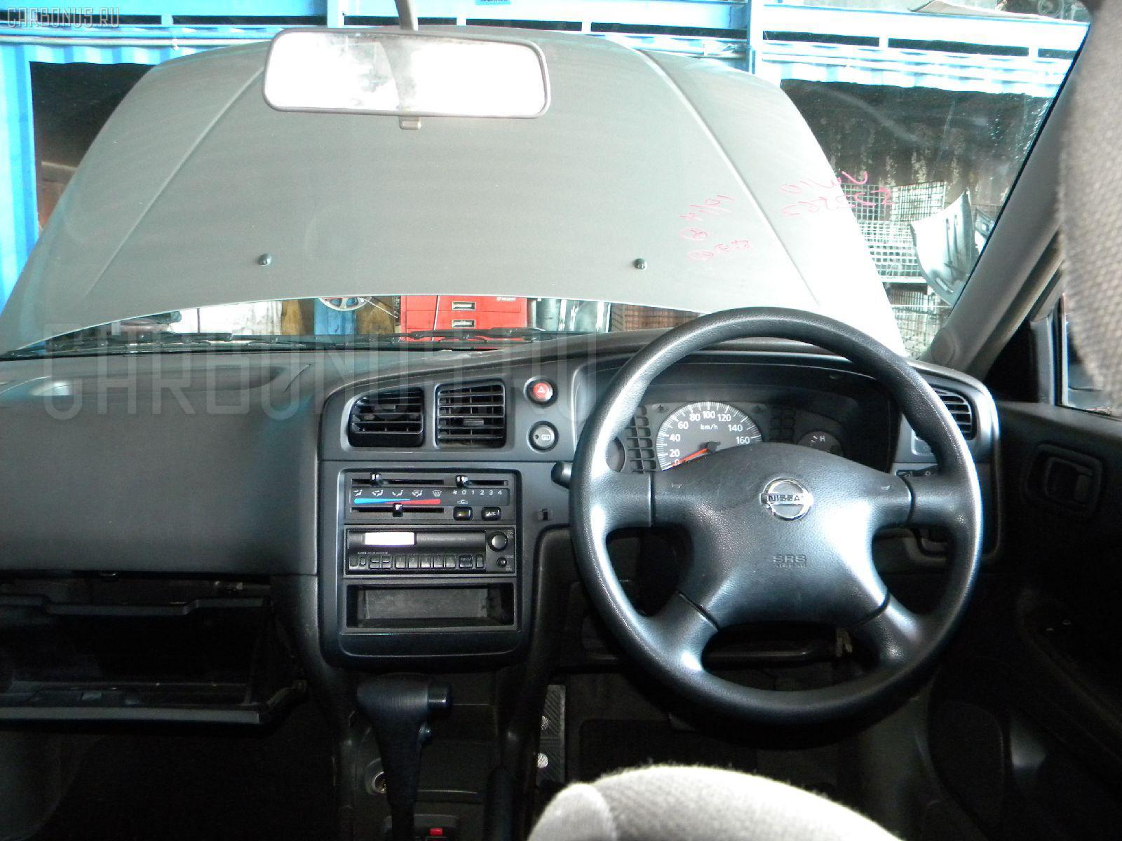 Бачок расширительный NISSAN EXPERT VW11 QG18DE Фото 9
