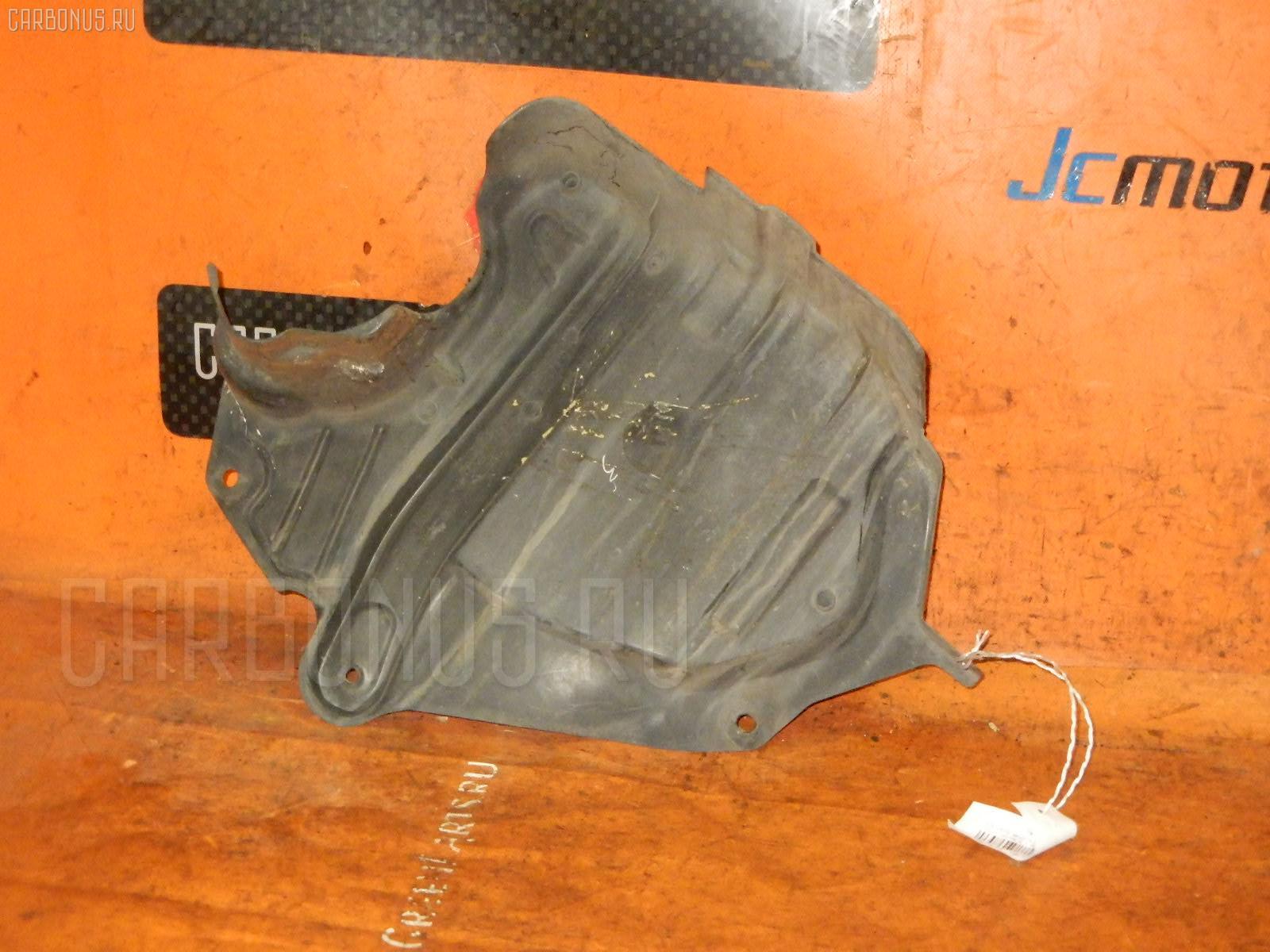 Защита двигателя NISSAN EXPERT VW11 QG18DE. Фото 6