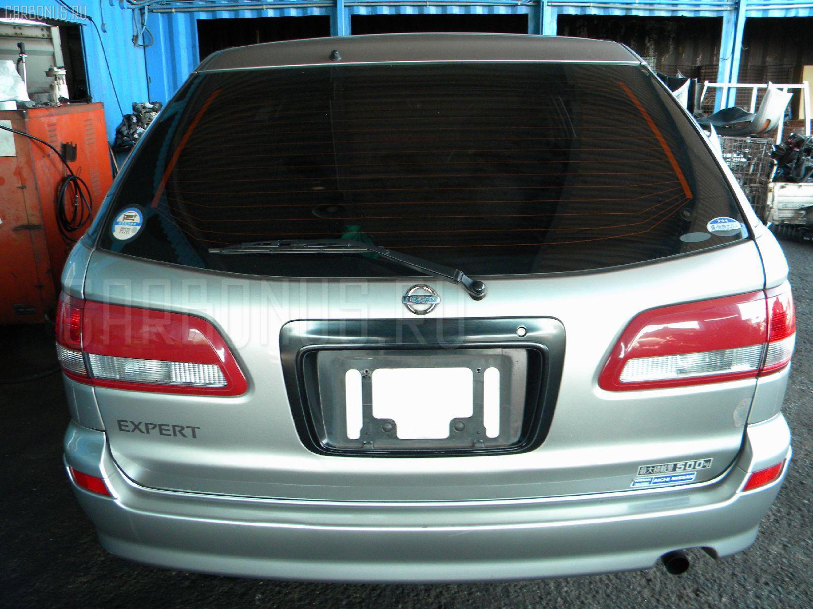 Подкрылок NISSAN EXPERT VW11 QG18DE Фото 7