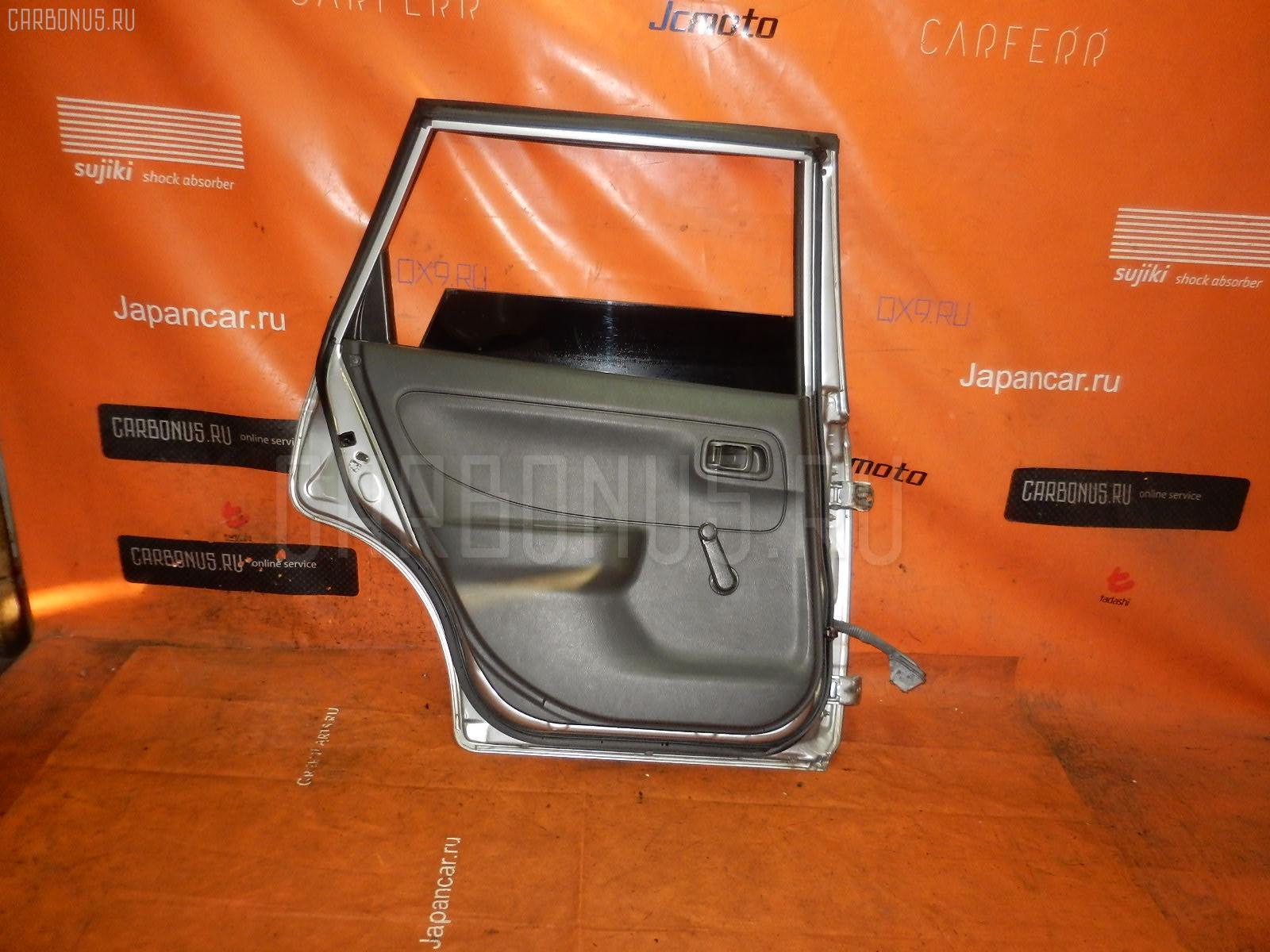 Дверь боковая NISSAN EXPERT VW11. Фото 5