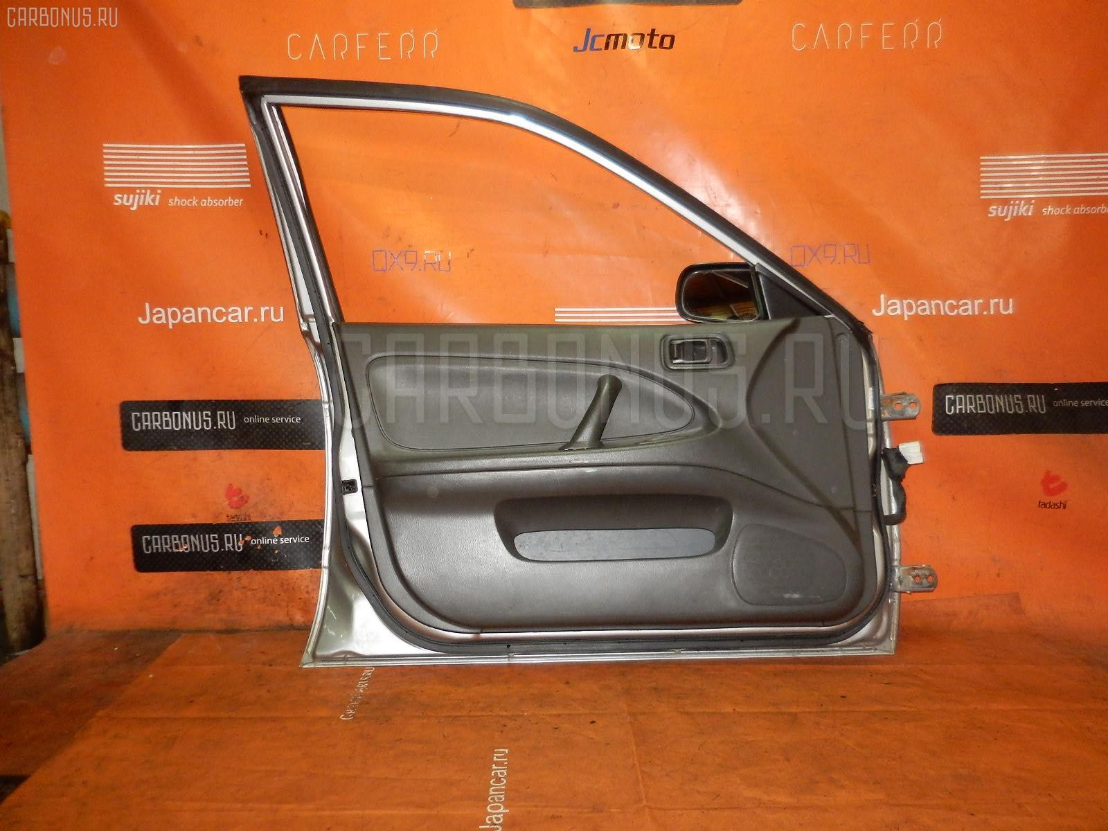 Дверь боковая NISSAN EXPERT VW11. Фото 7