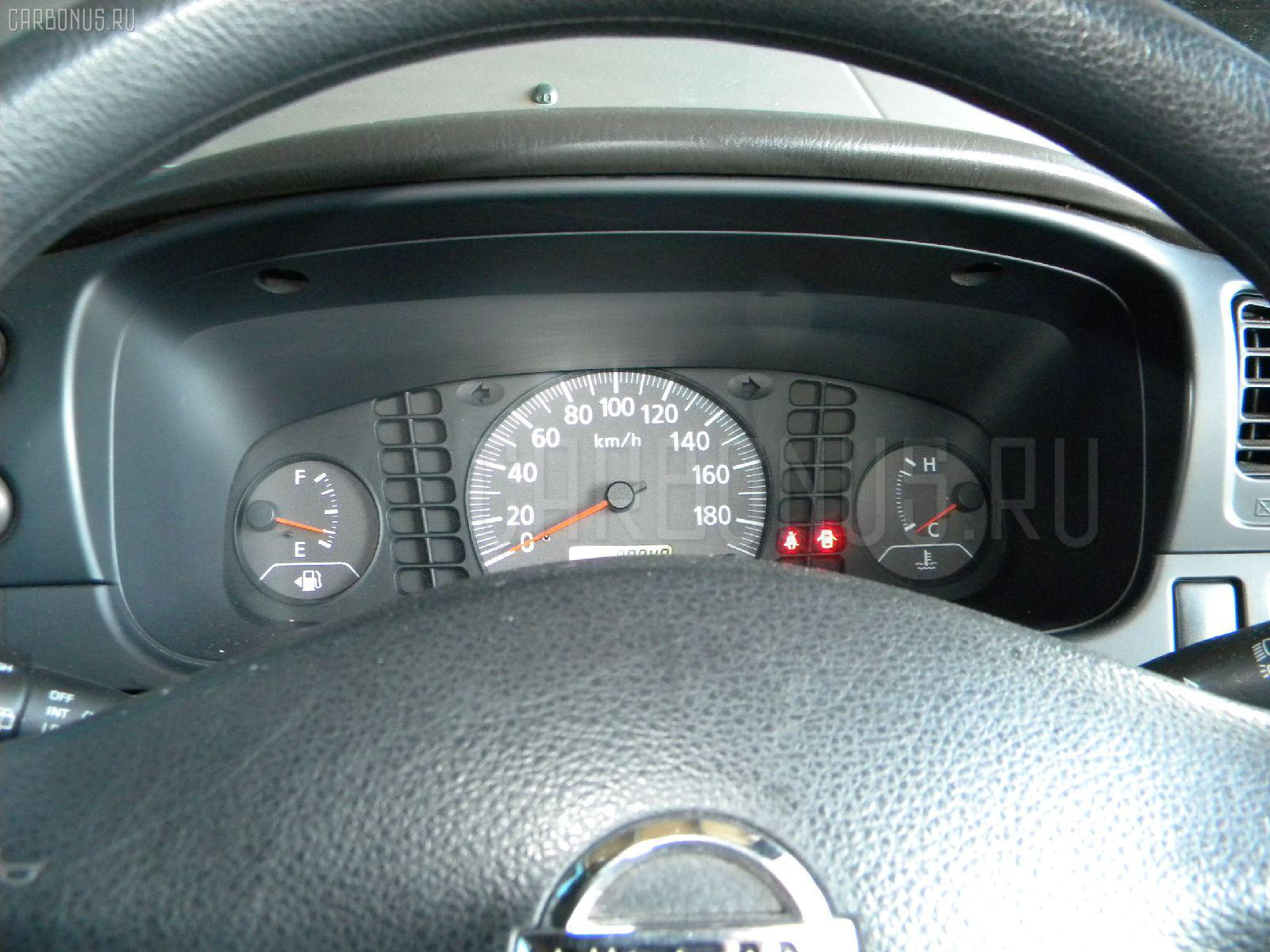 Тросик капота NISSAN EXPERT VW11 Фото 9
