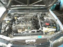 Тросик на коробку передач NISSAN EXPERT VW11 QG18DE Фото 3
