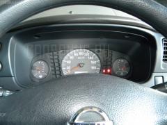 Тросик на коробку передач NISSAN EXPERT VW11 QG18DE Фото 9