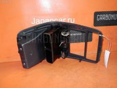 Консоль магнитофона Toyota Ipsum SXM10G Фото 1