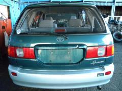 Балка под ДВС Toyota Ipsum SXM10G 3S-FE Фото 8