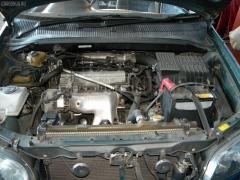 Телевизор Toyota Ipsum SXM10G 3S-FE Фото 3