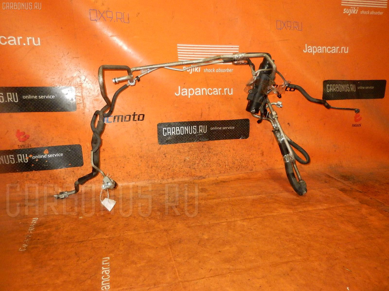 Шланг кондиционера TOYOTA IPSUM SXM10G 3S-FE. Фото 7