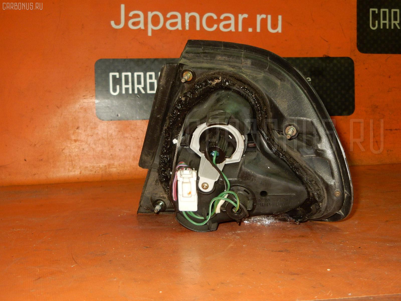 Стоп Nissan Pulsar FN15 Фото 1