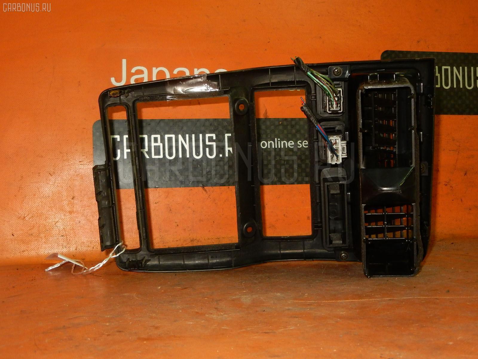 Блок управления климатконтроля NISSAN PULSAR FN15 GA15DE. Фото 7
